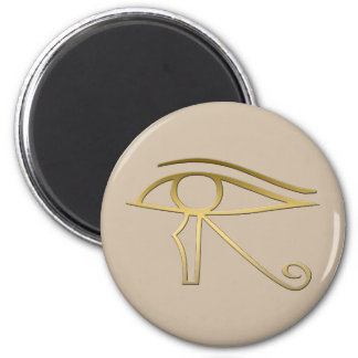 Eye of Horus Egyptian symbol Magnet