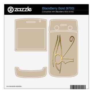 Eye of Horus Egyptian symbol Skin For BlackBerry Bold