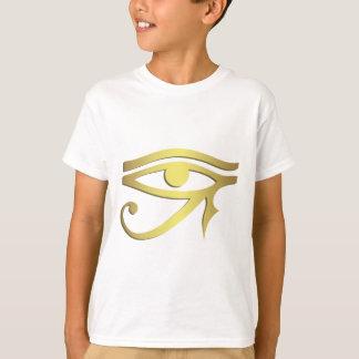 Eye of horus | Eye of Ra kids shirt