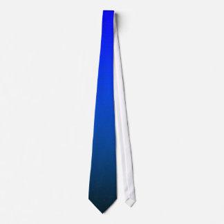 Eye of Horus: Fade Blue Tie
