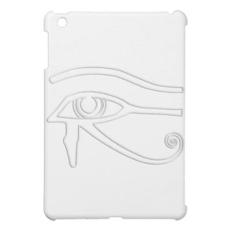 Eye of Horus iPad Mini Cover