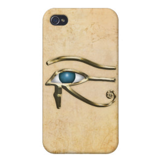 Eye Of Horus iPhone 4/4S Cover