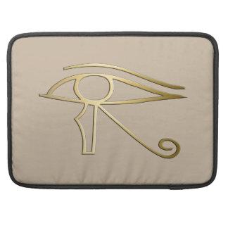 Eye of Horus Sleeve For MacBooks