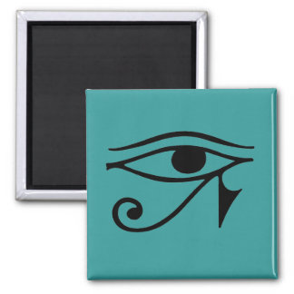 eye of horus magnet