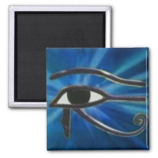 Eye of Horus Refrigerator Magnets
