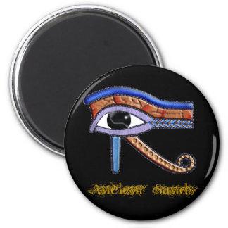 """""""Eye of Horus"""" Magnets"""