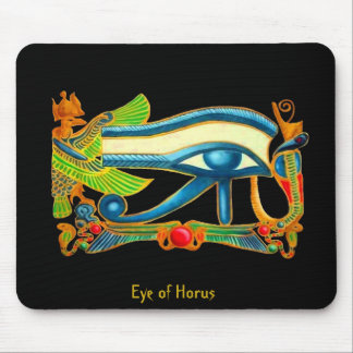 Eye Of Horus mousemat Mouse Pad