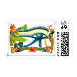 Eye Of Horus Postage