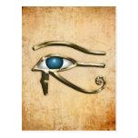 Eye Of Horus Postcards