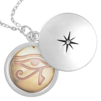 EYE OF HORUS POWERFUL PROTECTION CHARM LOCKETS