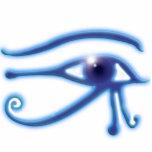 EYE OF HORUS RA Ancient Egypt Sculpted Gift Item Photo Sculpture Magnet