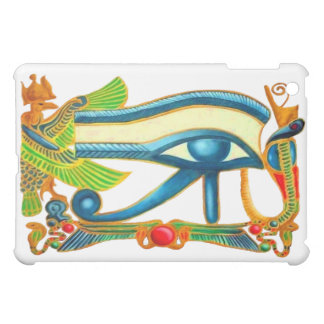 Eye Of Horus safety amulet iPad Mini Covers