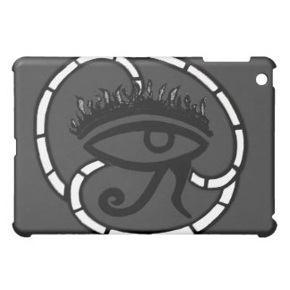 Eye of Horus (Sillohette) iPad Mini Case