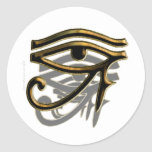Eye of Horus Stickers