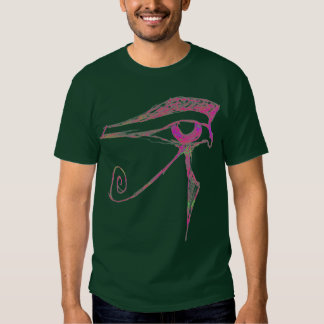 Eye of Horus T Shirt