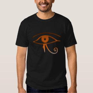 Eye of horus tshirt