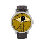 Eye of Horus Watch