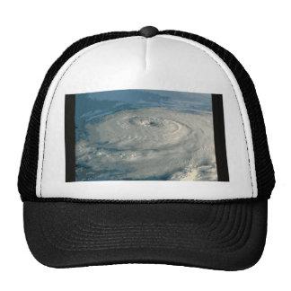Eye of Hurricane Trucker Hats