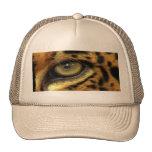 EYE OF JAGUAR II Cap Trucker Hat