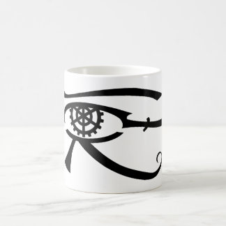 Eye of Khopesh Coffee Mug