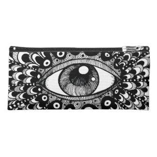 Eye of March Pencil Case