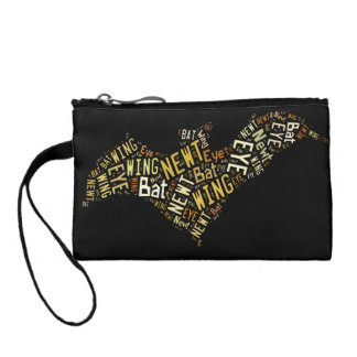 Eye of Newt and Wing of Bat Change Purse