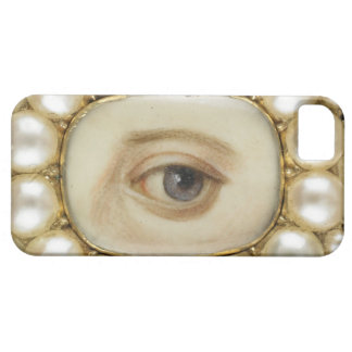 Eye of Newt, or Eye of Princess Class-up  Your iOS iPhone 5 Case