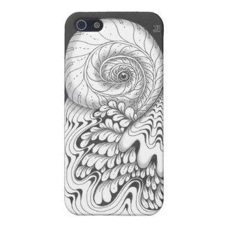 Eye Of Niagara iPhone 5/5s iPhone 5/5S Case