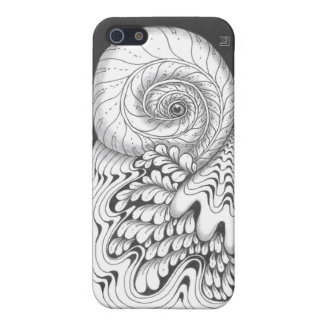 Eye Of Niagara iPhone 5/5s Cover For iPhone 5/5S