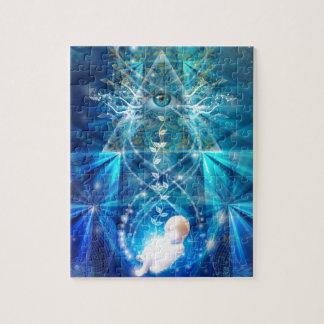 Eye of Osiris Puzzle