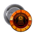 Eye of Providence clock Button