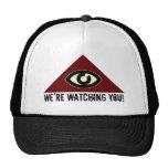 Eye Of Providence Hats