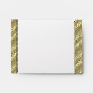 Eye of Providence in Gold Envelope