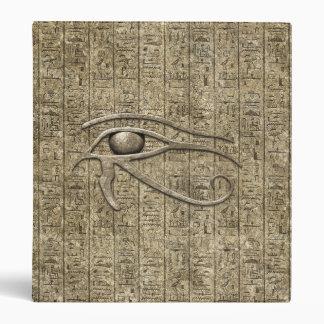 Eye Of Ra Binder