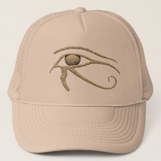 Eye of Ra Hat