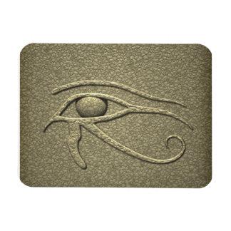 Eye of Ra Magnet