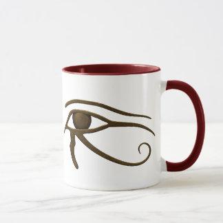 Eye of Ra Mug