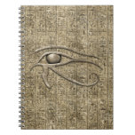 Eye Of Ra Note Books