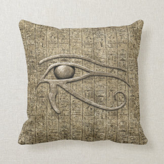 Eye Of Ra Pillow