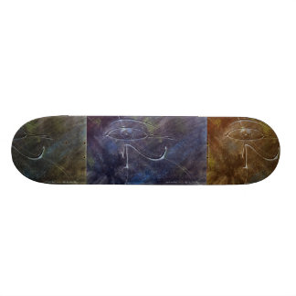 Eye Of Ra -Stargate - Skateboard