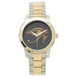 Eye Of Ra Watch