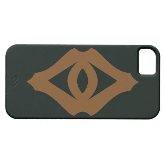 Eye of Sauron iPhone 5 Cases
