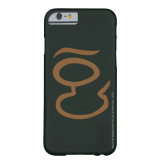 Eye of Sauron Barely There iPhone 6 Case