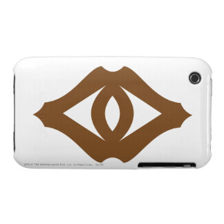 Eye of Sauron iPhone 3 Cases