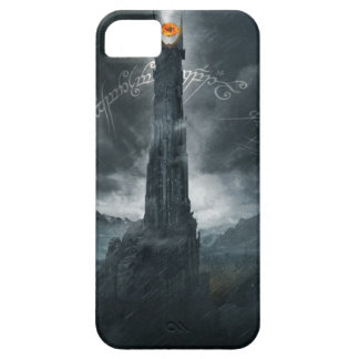 Eye of Sauron Composition iPhone 5 Cases
