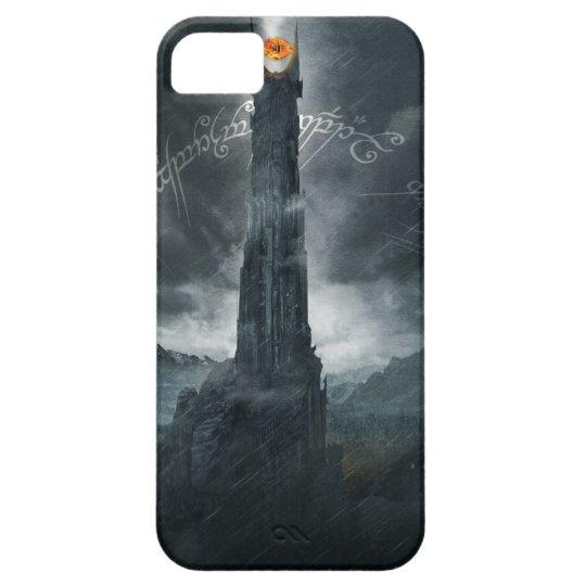 Eye of Sauron Composition iPhone SE/5/5s Case