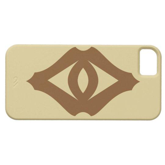 Eye of Sauron iPhone SE/5/5s Case