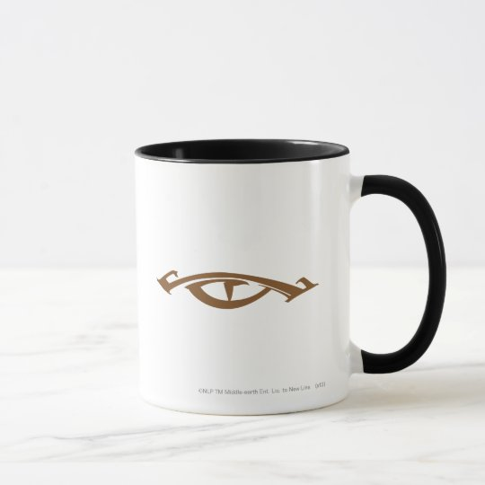 Eye of Sauron Mug