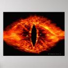 Eye of Sauron Poster