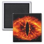 Eye of Sauron Refrigerator Magnets
